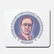FDR - Progress Mousepad