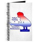 Gymnastics Journal - Training