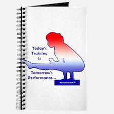 Gymnastics Journal - Training