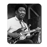 Blues Mouse Pads