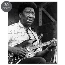 Muddy waters Puzzle