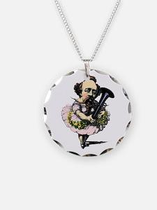 Baritone Fairy Necklace