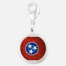 Tennessee State Flag Charms