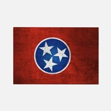 Tennessee State Flag Magnets
