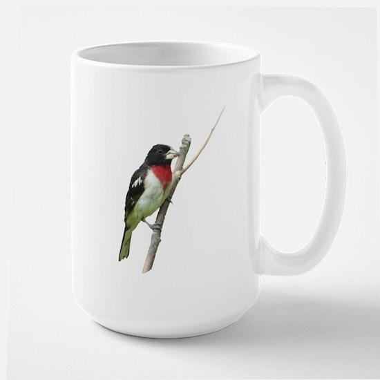 Rose-breasted grosbeak Mugs