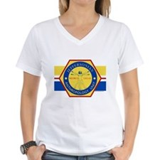 Bones Jeffersonian Anthropo Shirt