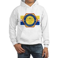Bones Jeffersonian Anthropology Hoodie