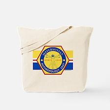 Bones Jeffersonian Anthropology Unit Full Tote Bag