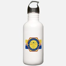 Bones Jeffersonian Ant Water Bottle