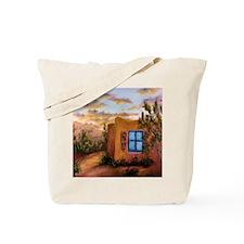 Adobe Summer Tote Bag