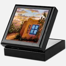 Adobe Summer Keepsake Box