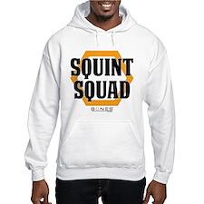 Bones Squint Squad Hoodie