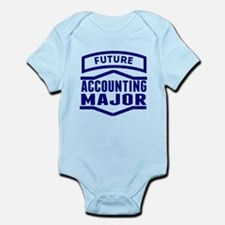 Future Accounting Major Body Suit