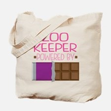 Zoo Keeper Tote Bag