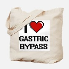 Gastric bypass Tote Bag