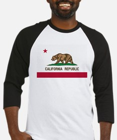 CALIFORNIA BEAR Baseball Jersey