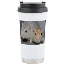 Gerbils Travel Mug
