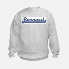 Barnard (sport-blue) Sweatshirt