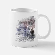 Edgar Allan Poe The Raven Poem Mugs