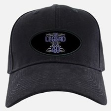 Men's Funny 40th Birthday Baseball Hat