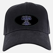 Men's Funny 50th Birthday Baseball Hat