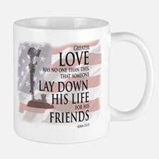 Cute Veterans day Mug
