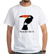 Toucan Do It T-Shirt