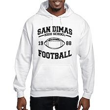 SAN DIMAS HIGH SCHOOL FOOTBALL Hoodie