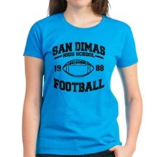 SAN DIMAS HIGH SCHOOL FOOTBALL Tee