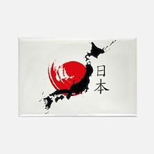 Japan Magnets