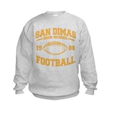 SAN DIMAS HIGH SCHOOL FOOTBALL Sweatshirt
