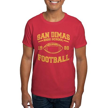 SAN DIMAS HIGH SCHOOL FOOTBALL Dark T-Shirt