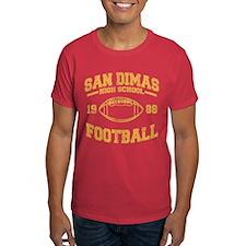 SAN DIMAS HIGH SCHOOL FOOTBALL T-Shirt