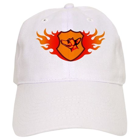 Xoloitzcuintli Cap