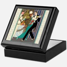 Slice of Life Tango Keepsake Box