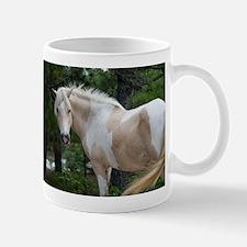 Assateague horse 1 Mugs