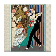 Slice of Life Tango Tile Coaster