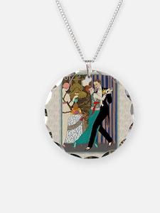 Slice of Life Tango Necklace