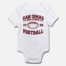 SAN DIMAS HIGH SCHOOL FOOTBALL Onesie