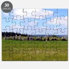 Cool Beltane Puzzle