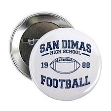 SAN DIMAS HIGH SCHOOL FOOTBALL Button