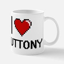 Cute Gluttony Mug