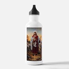Unique Protestantism Water Bottle