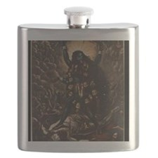 Cute Hinduism Flask