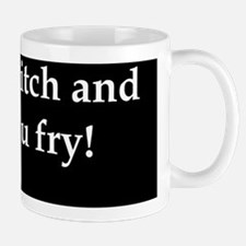 Cool Cult humor Mug
