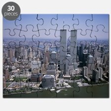 Funny New york city Puzzle