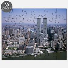 Unique New york city night Puzzle