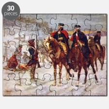 Cute Valley forge Puzzle