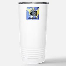 Unique Spier Travel Mug