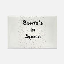bowieinspace Magnets